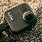 La mejor cámara 360 para fotos