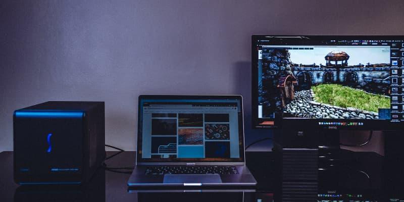 Mejor monitor 4K para edición de fotos
