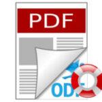 Cómo recuperar archivos PDF eliminados