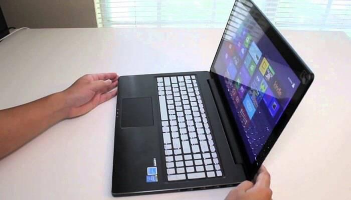 Cómo hacer que la computadora portátil ASUS sea más rápida