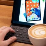 El mejor teclado Bluetooth para tableta