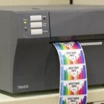 Mejor impresora de etiquetas a color