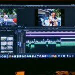 El mejor software de edición de video con drones