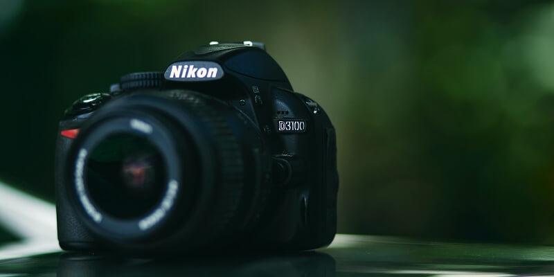 Mejor lente para Nikon D3100
