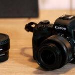 Mejor lente para Canon M50
