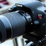 Mejor lente para Canon T5i