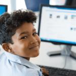 La mejor computadora de escritorio para niños