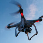 El mejor dron para topografía
