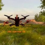 Mejor simulador de drones FPV