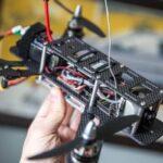 Mejor cuadro de drones de carreras