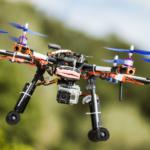Mejor rastreador GPS para drones