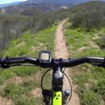 El mejor GPS para ciclismo de montaña