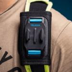 El mejor soporte para mochila GoPro