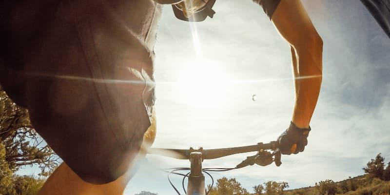 Mejor soporte para bicicleta GoPro