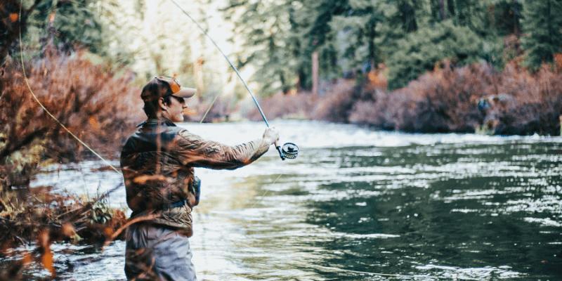 La mejor GoPro para caza y pesca