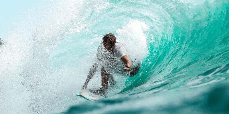 La mejor GoPro para surfear