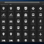 Revisión de IconJar: la mejor aplicación de gestión de iconos para Mac