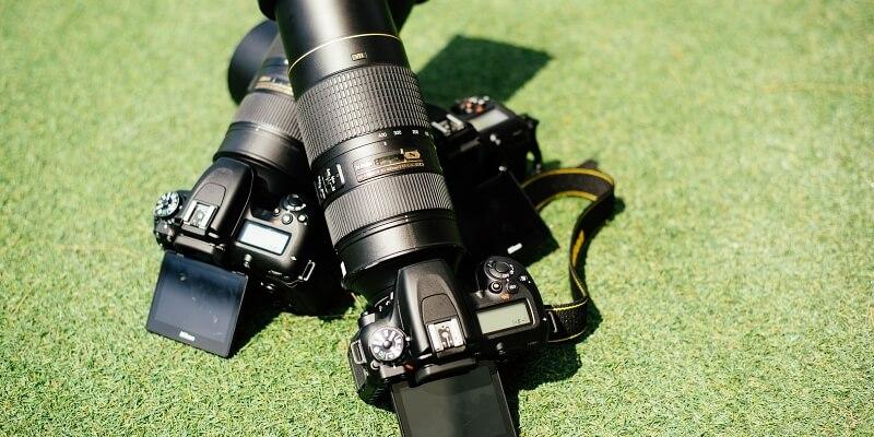 Mejor lente para Nikon D810