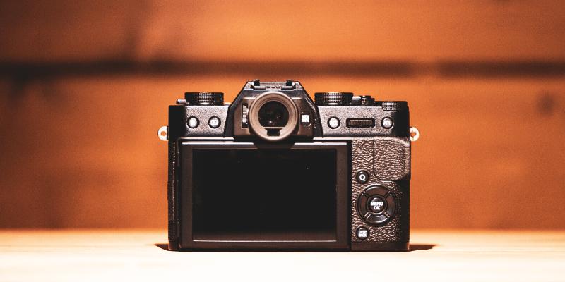 Mejor cámara digital de formato medio