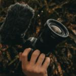 Los mejores micrófonos para cine