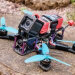 Mejor Mini Drone FPV