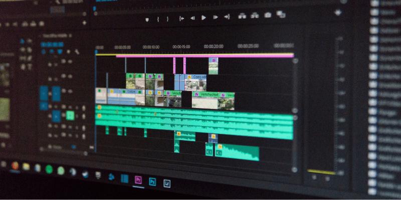Mejor monitor para edición de video