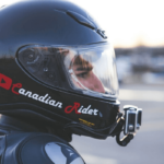 La mejor cámara para casco de motocicleta