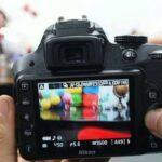 Cómo recuperar fotos borradas de la cámara Nikon