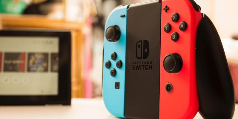 El mejor monitor de juegos para Nintendo Switch