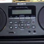 El mejor reproductor de CD portátil con altavoces