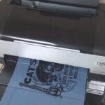 La mejor impresora para serigrafía