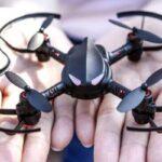 El mejor kit de drones programables para la educación