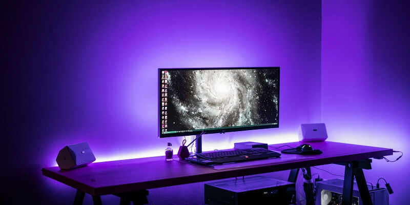La mejor computadora de escritorio para juegos reacondicionada