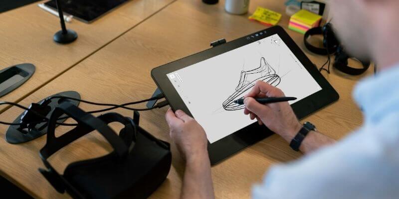 Mejor tableta para animación