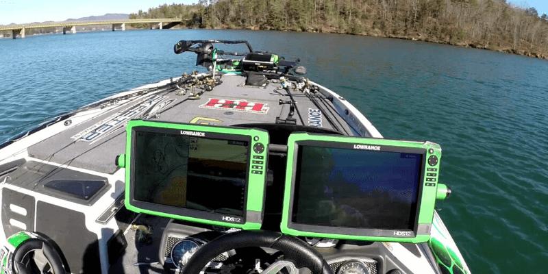 Mejor cámara de pesca submarina