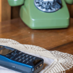 El mejor teléfono celular de Verizon para personas mayores