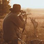 Mejor cámara de acción para caza