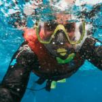 La mejor cámara submarina para bucear