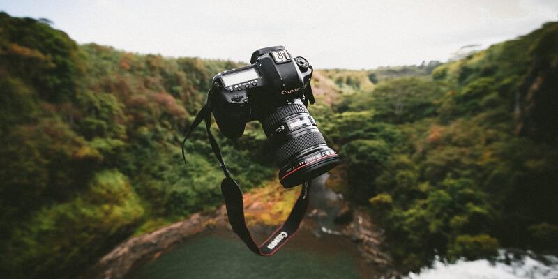 Mejor lente para Canon 6D