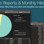 Revisión de la aplicación Chronicle: Mejor recordatorio y administrador de facturas para Mac e iOS