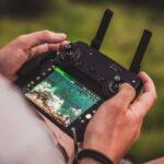 Mejor controlador de vuelo de drones