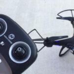 El mejor dron para niños de 8 años