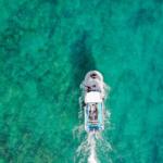 Los mejores drones para pescar