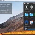 Revisión de Dropzone: la mejor aplicación para mover y compartir archivos en Mac