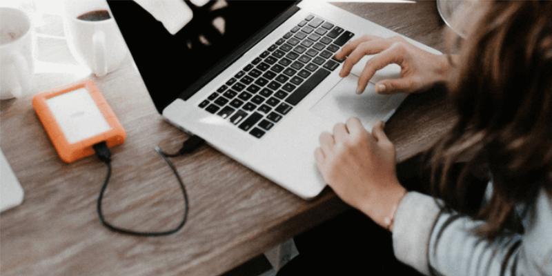 Las mejores unidades externas para Mac y PC intercambiables
