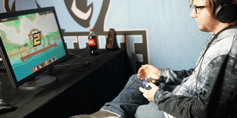 Los mejores monitores para juegos por menos de $ 100