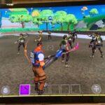 Las mejores tabletas para juegos para Fortnite