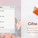 Revisión de Gifox: el mejor creador de GIF para grabar su pantalla para Mac