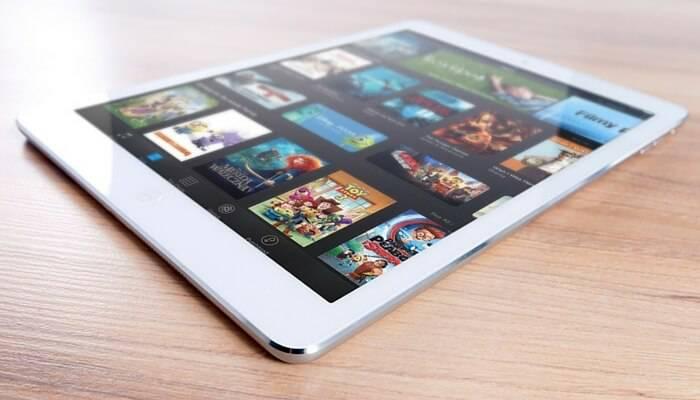 Cómo recuperar videos borrados de iPad