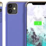 La mejor funda con batería para iPhone 11